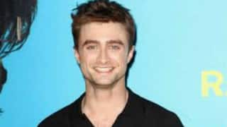 Did `2001 Harry Potter` auditions embarrass Daniel Radcliffe?