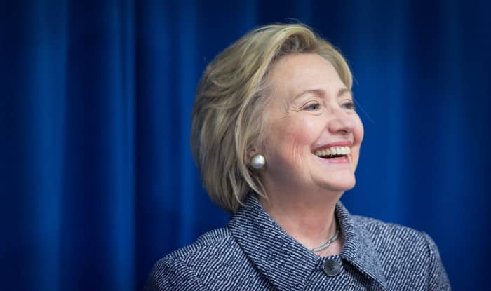Sample Biographical Essay: The Life of Hillary Clinton