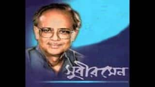 Veteran singer Subir Sen passed away