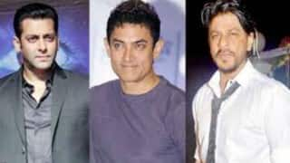 Pritam in awe of Aamir Khan, Shah Rukh Khan, Salman Khan