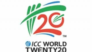 WT20 2016 trophy to depart on global journey on Sunday