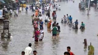 Chennai rains: 347 deaths in rain-related incidents in Tamil Nadu since October 1