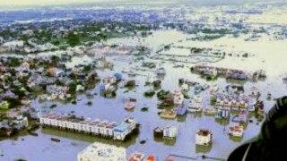 Tamil Nadu received 53 per cent more rain than average in 2015