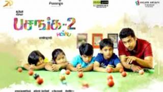 Pasanga 2 - Too educative to be entertaining