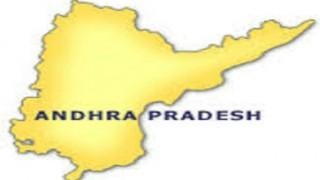 YSRCP member's suspension rocks Andhra Pradesh assembly