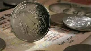 INR to USD forex rates day: Rupee depreciates 4 paise vs US dollar