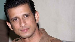 Sharman Joshi tries his hand in horror genre with