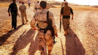 Iraqi forces' battle with ISIS enters fourth day; Ramada likely to be freed from Islamic State