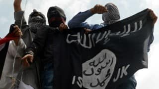 ISIS threatens UK with suicide bombings