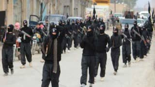 ISIS threaten UK with more Suicide Bombings in a new video