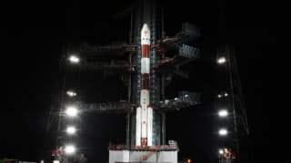 ISRO to launch six Singapore satellites tomorrow