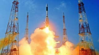 ISRO to launch six Singaporean satellites today