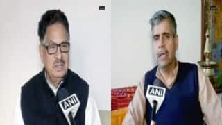BJP using Ram Temple issue to regain its lost pride: Congress