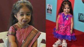 Jyoti Amge: 6 things to know about world's shortest woman on her 22nd birthday