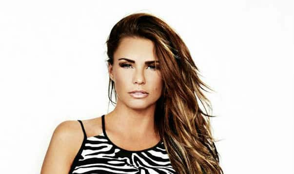 katie price - photo #33