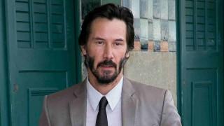 'Matrix' actors reunite for 'John Wick 2'