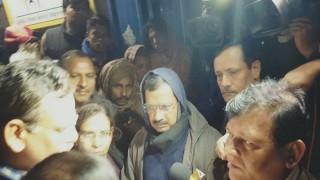 From Nirbhaya rape case to Shakur Basti demolition, shameless politicisation on display!
