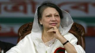 Bangladesh Opposition leader Khaleda Zia to surrender before court on April 5