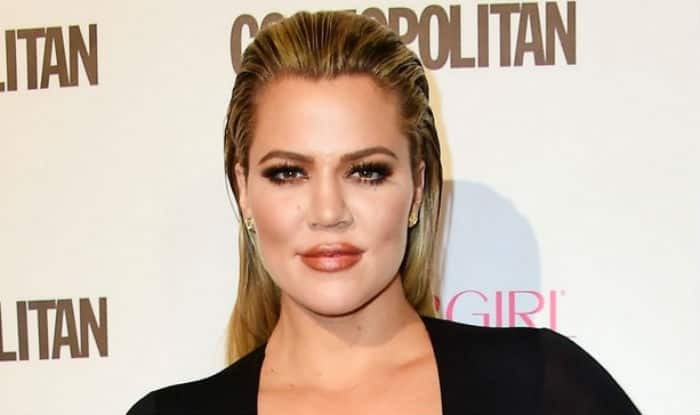 Image result for trump and khloe