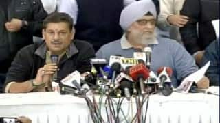 Kirti Azad: DDCA gave money to fraud companies without verification
