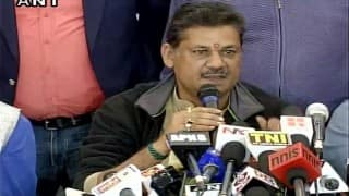 DDCA scam Kirti Azad Live press conference: Arun Jaitley accused of Rs 150 crore corruption, AAP demands immediate resignation