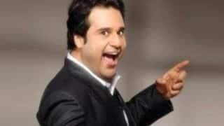 There is rivalry between me and Kapil: Krushna Abhishek