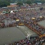 Simhastha Kumbh Mela's third shahi snan begins