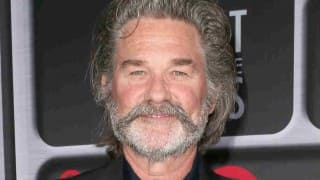 Kurt Russell in talks to join 'Guardians of the Galaxy, Vol 2'