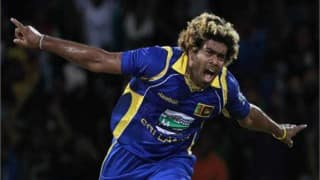 Lasith Malinga ruled out of New Zealand tour with knee injury