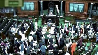 Lok Sabha passes bill for setting up commercial benches in select High Courts