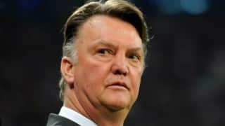 Manchester United Management After me and I was Under Tremendous Pressure: Van Gaal