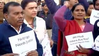 Nirbhaya rape case: Juvenile convict fears for life, Delhi Police shifts him to undisclosed location