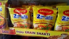 Uttar Pradesh food safety dept finds more noodle brands 'sub-standard'