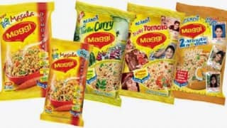 Nestle eyes double digit growth for Maggi noodles