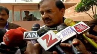 Ten killed in BSF plane crash in Delhi