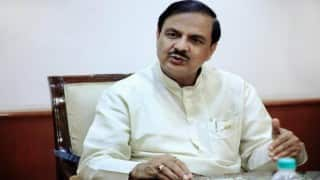 Watch how Mahesh Sharma takes U-turn on Dadri lynching episode