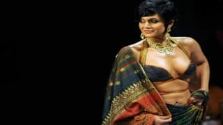 Spunky babe Mandira Bedi does dubsmash for Amazon (Watch Video)