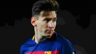 Football: Lionel Messi, Luis Suarez propel Barcelona to third world title