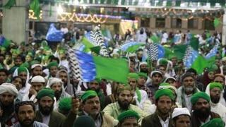 Eid-e-Milad: Prophet Muhammad birthday celebration a moderate tradition, but Wahhabi Islam set to eradicate it
