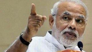 Narendra Modi will realise Hindus dream of Ram temple: Praveen Togadia