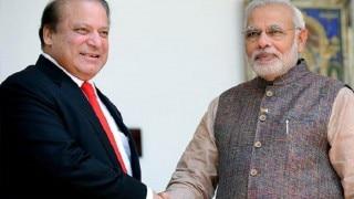 नवाज़ शरीफ ने भारत के खिलाफ न बोलने की मंत्रियों को दी हिदायत