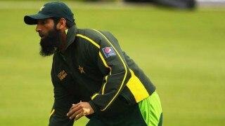 पाकिस्तान के पूर्व कप्तान मोहम्मद युसूफ ने कहा, भारत से क्रिकेट न खेलने कौन सा पहाड़ टूट पड़ेगा