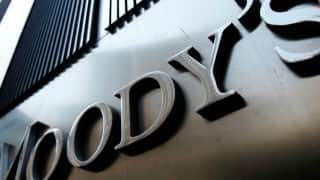 India better-placed to withstand capital volatility: Moody's