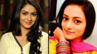 Kumkum Bhagya: Cute Mrunal Thakur as Bulbul gives way to Kajol Srivastava!