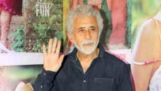 Naseeruddin Shah to be honoured with Lifetime Achievement award at DIFF