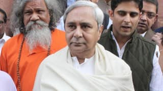 Odisha CM Naveen Patnaik takes up Jagannath temple repair work with PM