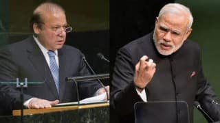 Prime Minister Narendra Modi, Nawaz Sharif likely to meet next month in Switzerland