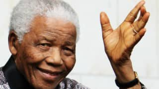 Nelson Mandela Death Anniversary: 11 quotes to remember former South African President!