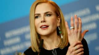 Never been offered a Bollywood film: Nicole Kidman