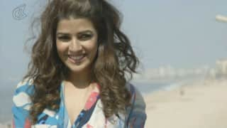I have tried MARIJUANA! Airlift actress Nimrat Kaur gets candid for this new video for Culture Machine